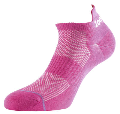 Trainer Liner Hot Pink (LS)