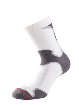 Fusion Sock White (LM)