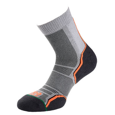 Trail Sock - Twin Pack (M)