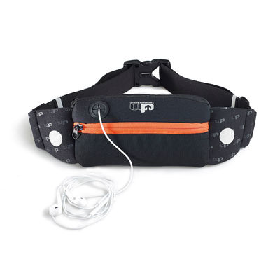 UP Titan Runners Waist Pack, Orange