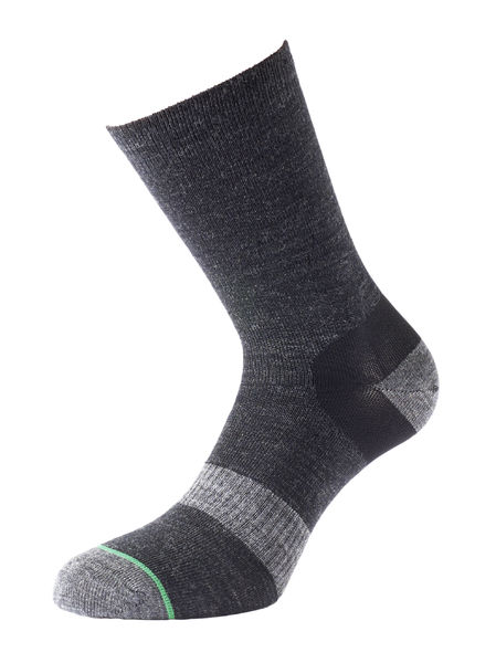 Approach Sock Charcoal (XL)