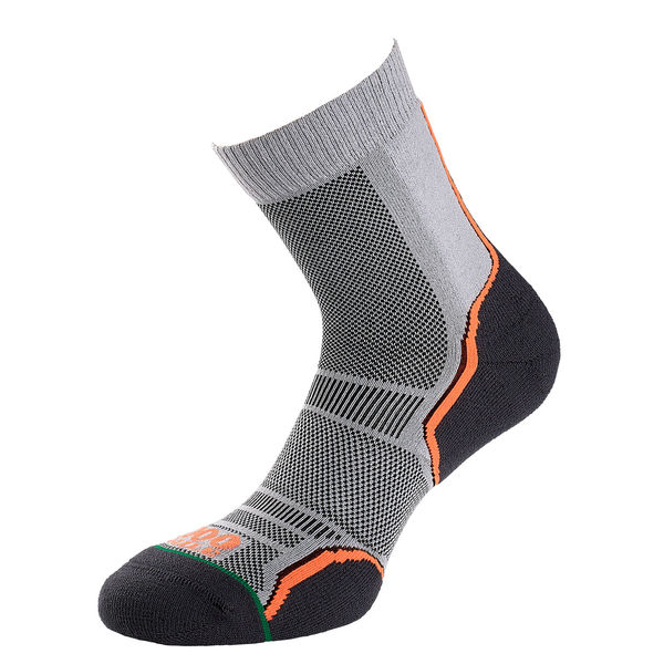 Trail Sock - Twin Pack (LM)