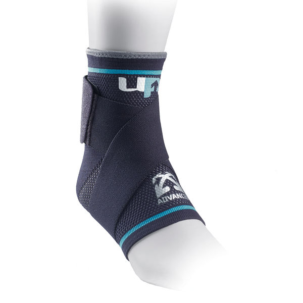 UP Nilkkatuki (M) Advanced Compression Ankle Support