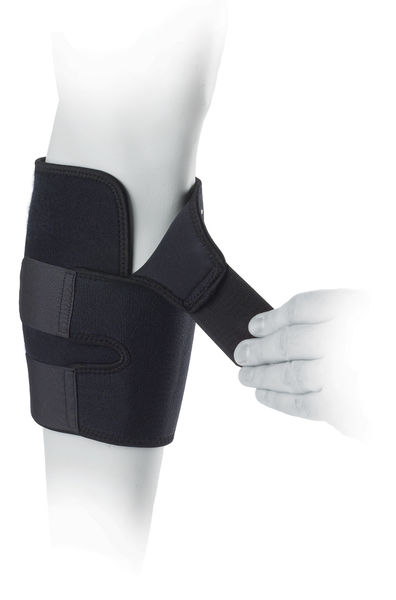 UP Pohjetuki Shin Splint/Calf Support REG (20-40 cm)