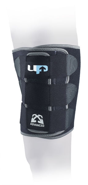 UP Reisituki Advanced Neoprene Thigh Support